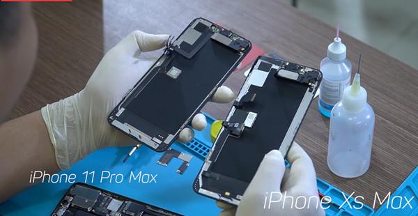 so-sanh-man-hinh-iphone-11-pro-max-va-iphone-xs-max