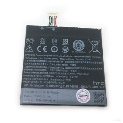 Thay pin HTC One A9