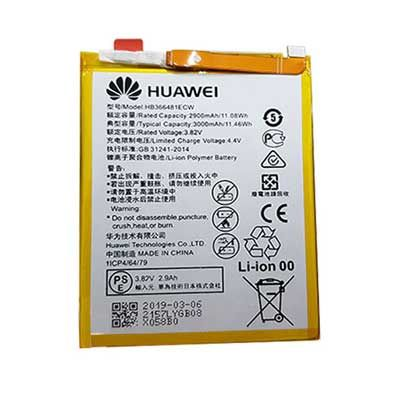 Thay pin Huawei Enjoy 8