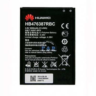 Thay pin Huawei Maimang 7