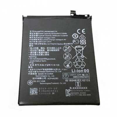 Thay pin Huawei P Smart, P Smart Z