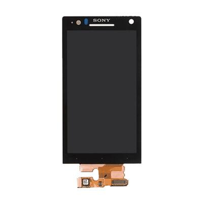 Thay màn hình Sony Xperia C3