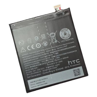 Thay pin HTC Desire 10