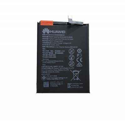 Thay pin Huawei Nova 4