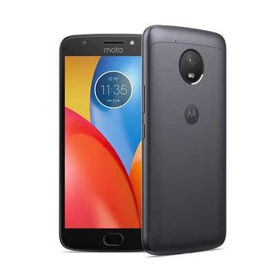 Thay pin Motorola Moto E4