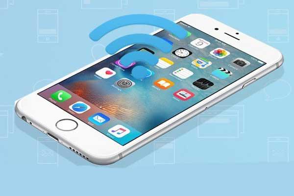 Hướng dẫn cách phát wifi từ iPhone 6 lock đơn giản nhất
