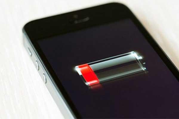 Giải đáp thắc mắc: iPhone 7 sạc bao lâu thì đầy?
