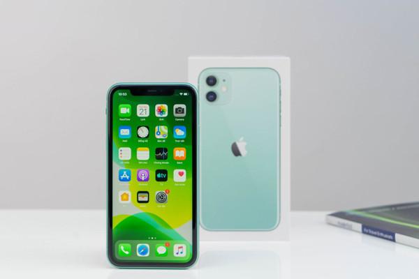 mẹo hay giúp kéo dài tuổi thọ pin iPhone 11