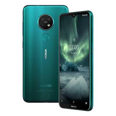 Thay pin Nokia 7.2