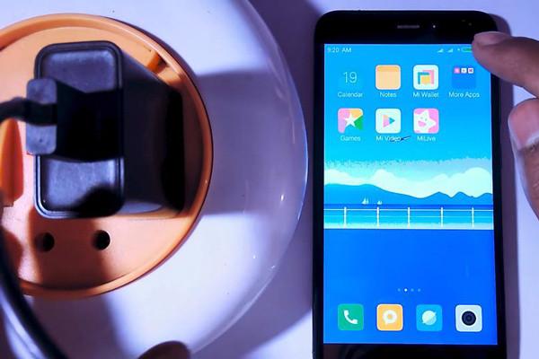 Hướng dẫn cách bật tắt tính năng sạc nhanh trên điện thoại Samsung, Xiaomi