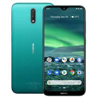Thay mặt kính Nokia 2.3