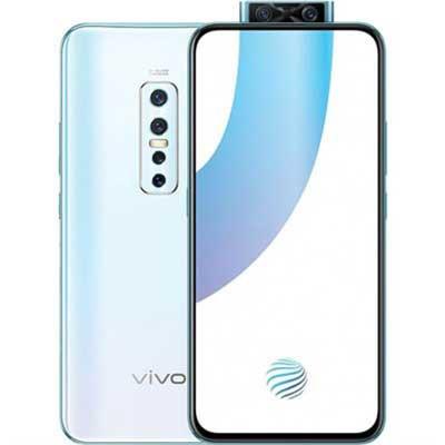 Thay mặt kính Vivo V17 Pro