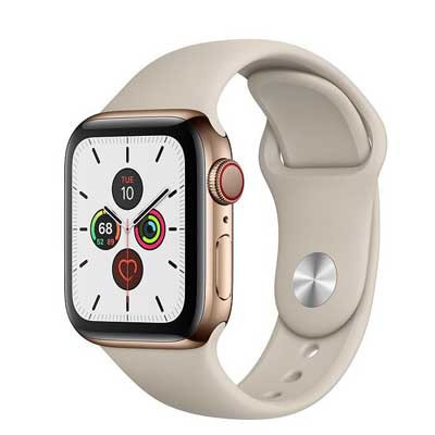Thay pin Apple Watch Series 5