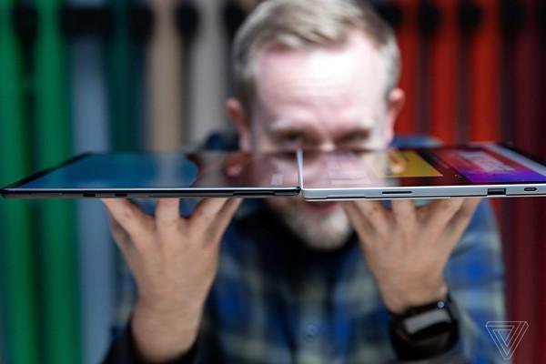 Đánh giá máy tính bảng Microsoft Surface X với 4 tiêu chí