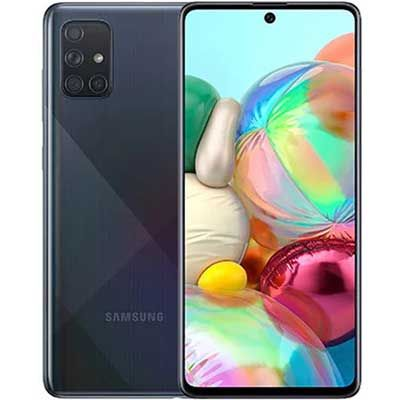 Thay mặt kính Samsung Galaxy A71