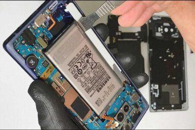 Thay pin Samsung Galaxy S20 Ultra