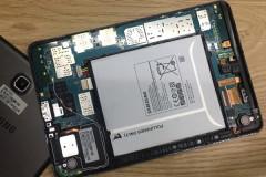 Sửa máy tính bảng Samsung Tab A, Tab S, Tab E