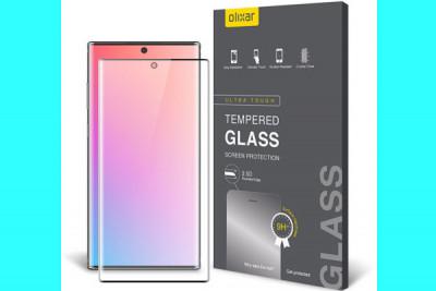 Thay ép kính Samsung Galaxy Note 10, 10 Plus, 10 Lite