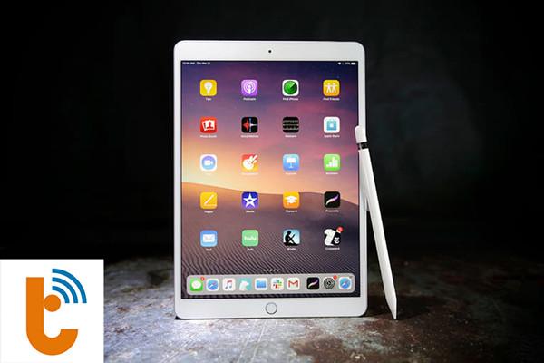 iPad Air 3 của bạn bị lỗi màn hình và cơ hội được sửa chữa miễn phí