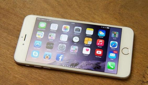 Sửa lỗi iPhone 7 không tắt màn hình khi gọi dễ dàng