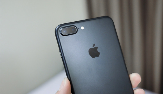 Làm thế nào kiểm tra iPhone 7 thay vỏ hay chưa?