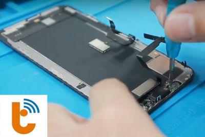 Thay màn hình iPhone XS, XS Max