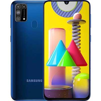 Thay màn hình Samsung Galaxy M31