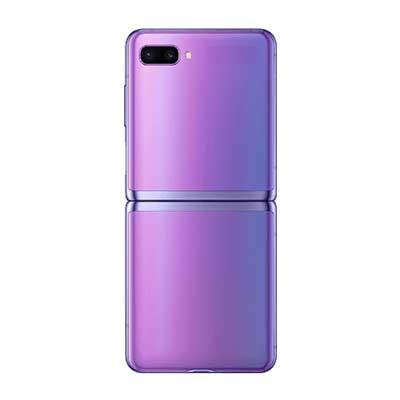 Thay mặt kính Samsung Z Flip