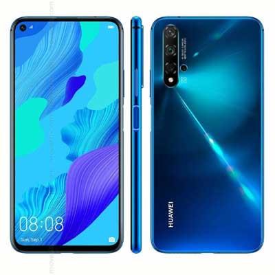 Thay pin Huawei Nova 5T