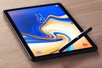 Thay màn hình Samsung Galaxy Tab S4