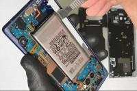 Thay pin Samsung Galaxy M41