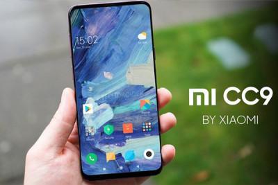 Thay màn hình Xiaomi Mi CC9 | CC9e | CC9 Pro
