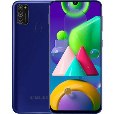 Ép kính/ Thay mặt kính cảm ứng Samsung Galaxy M21