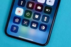 Hướng dẫn cách quay màn hình iPhone 11 có tiếng trên IOS 13