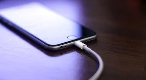 Cách sạc pin iPhone 7 đúng cách có thể bạn chưa biết