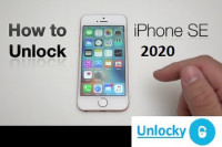 Mua code Unlock iPhone SE 2020