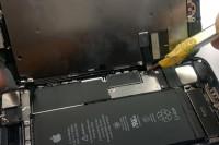 Thay chân sạc iPhone 7 - 7 Plus