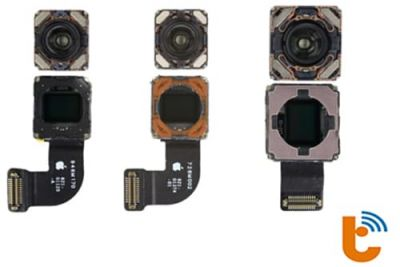 Thay camera iPhone SE 2020