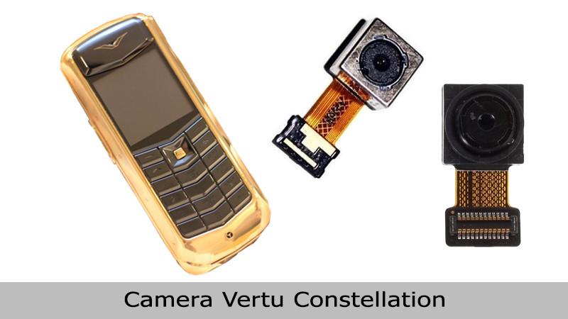 Thay camera Vertu Constellation tại TPHCM
