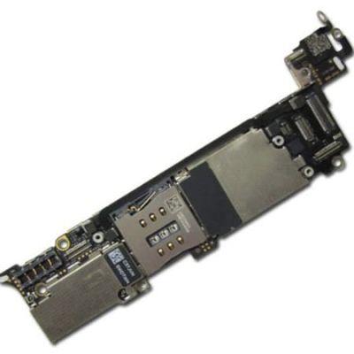 Thay main iPhone 5, 5S