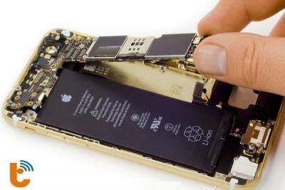 Thay main iPhone 6, 6 Plus, 6S, 6S Plus