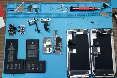 Thay main iPhone SE 2020