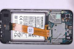 Thay Mic Samsung Galaxy A01