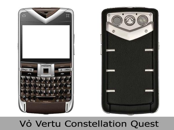 Thay vỏ Vertu Constellation Quest tại TPHCM