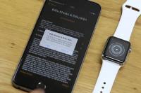 Sửa lỗi không ghép đôi được Apple Watch Series 1, 2, 3, 4, 5