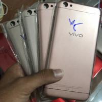 Thay vỏ Vivo V5
