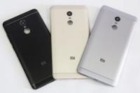 Thay vỏ Xiaomi Redmi Note 4X