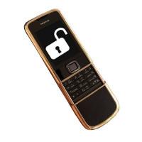 Unlock mở mạng Nokia 8800