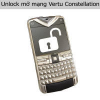 Unlock mở mạng Vertu Constellation