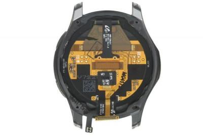 Thay màn hình đồng hồ Samsung Gear S3, S3 Classic, S3 Frontier